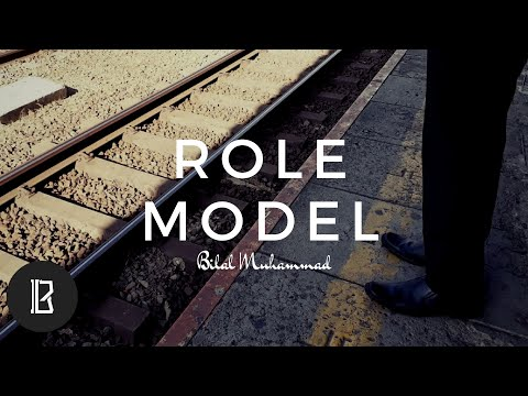 Bilal Muhammad - Role Model (Music Video)