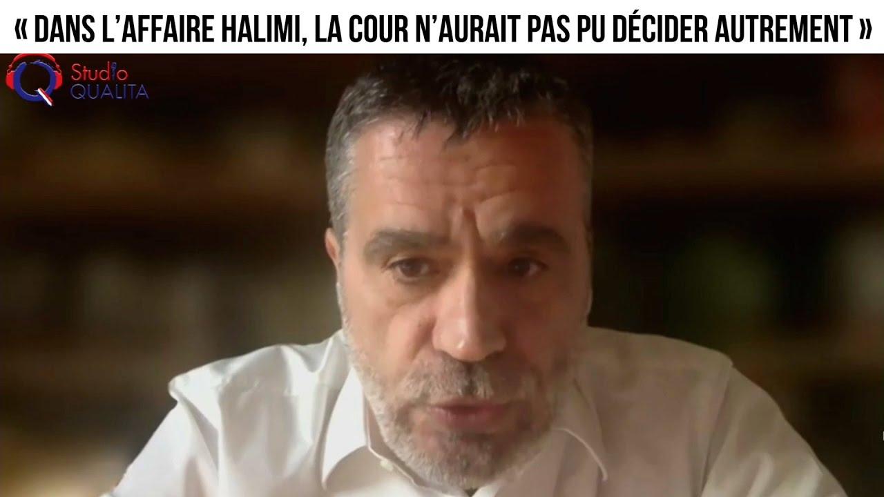 « Dans l'affaire Halimi, la Cour n'aurait pas pu décider autrement » - L'invité du 19 avril 2021