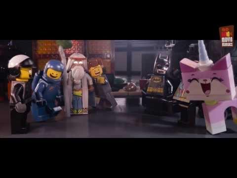 The Lego Movie   Behind The Bricks Featurette US (2014)
