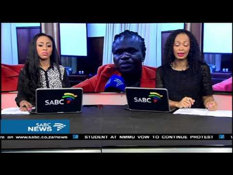 Muthambi satisfied with the audit outcomes of the 7 entities reporting to her