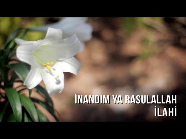 Müziksiz İlahiler - İnandım Ya Rasulallah