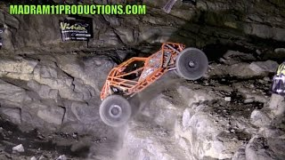 ROCK BOUNCERS DOMINATE 2015 KING OF THE HAMMERS BACKDOOR SHOOTOUT