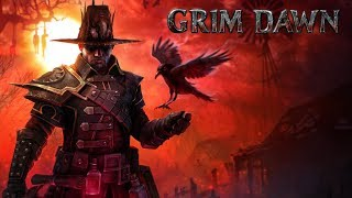 Stream Play - Grim Dawn - 01 An Army of the Dead, You Say? (Part 4 of 8)