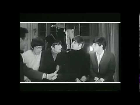 The Beatles - The Long and Winding Road: The Life And Times of The Beatles