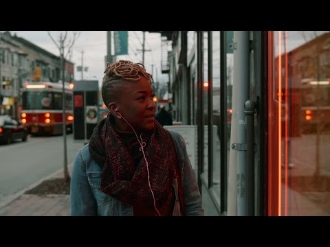 Tanika Charles - Soul Run [Official Video]