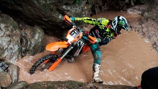 Download Video Hard Enduro ⭐ Show ⭐4th Race Edition ▶ Nirvana Xtreme 2016 ◀ 4K MP3 3GP MP4