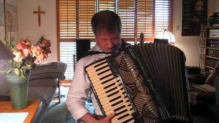 Pipe Organ Impressions for Accordion - an improvisation upon the Iorio