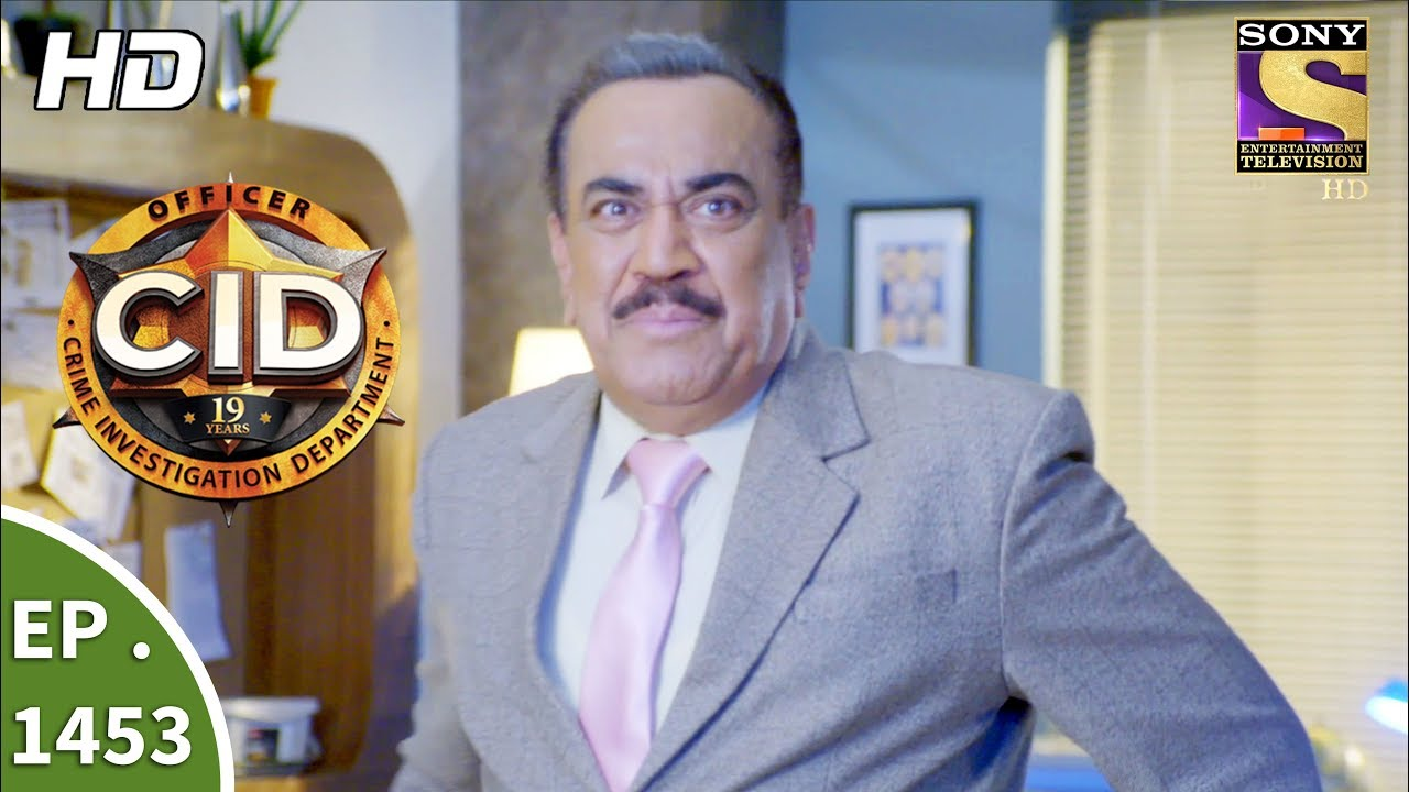 Download CID - सी आई डी - Ep 1453 - Death By Laughter - 19th August, 2017