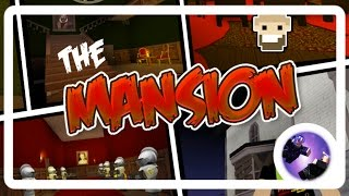 Roblox - The Mansion Obby!