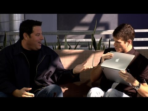 Kevin Pereira and Greg Grunberg on What's Trending from YouTube · Duration:  4 minutes 45 seconds
