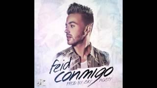 """Feid - Conmigo (Prod by Sky """"Rompiendo el Bajo"""" & Mosty)"""