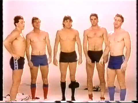 Jocks Aussie Bum Men's Wonder Undies from YouTube · Duration:  1 minutes 36 seconds