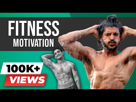 Your Machine - Fitness Motivation India - BeerBiceps Motivational