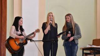 Pierwszy Szkolny Konkurs Młodych Talentów 2016 w ZSO Strzelin