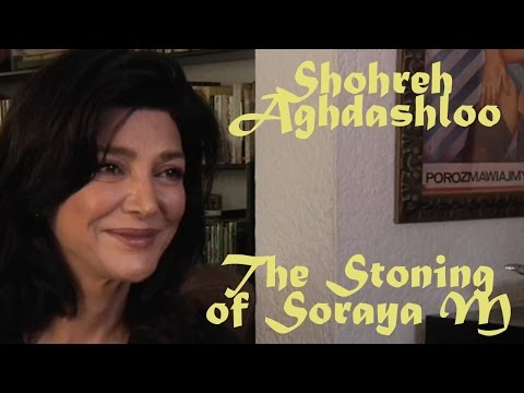 DP/30: Shoreh Agdashloo, The Stoning of Soraya M (2009)