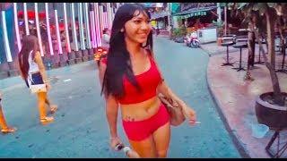 Тайланд: Встал На Транса. Сиськи. Пьяная Тайка (Удаленное Видео)