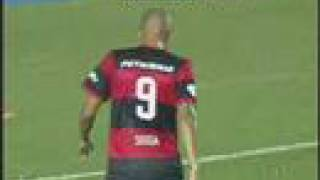 Flamengo 3 x 1 Botafogo FINAL 2008 parte 4 de 5
