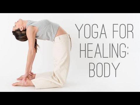 Yoga For Healing Review - The Ultimate Guide to Yoga for Health