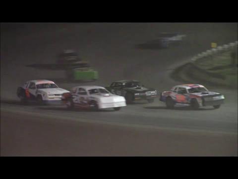 Dacotah Speedway Wissota Street Stock A-Main (5/5/17)