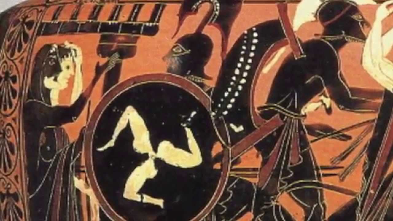 The Ancient Greek Hero Hours 6 11 The Hero In Epic And