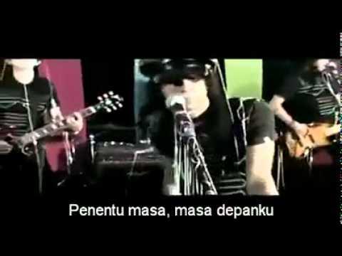 BUNKFACE-REVOLUSI MTV
