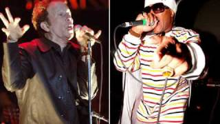 "N.A.S.A. ""Spacious Thoughts"" feat. Tom Waits & Kool Keith"
