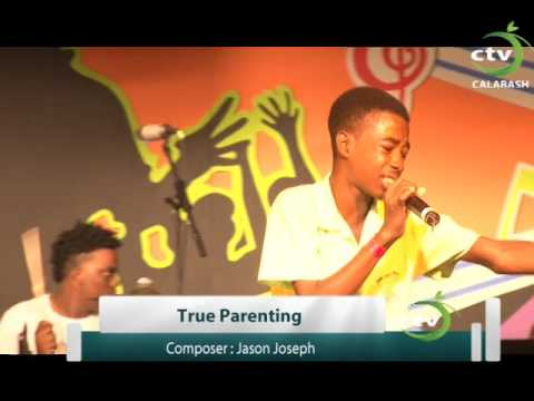 Gros Islet Primary - Mighty Prince - True Parenti