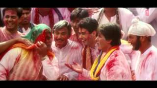 Hori Khele Raghuveera : Holi Song Lyrics, Video, MP3 Download