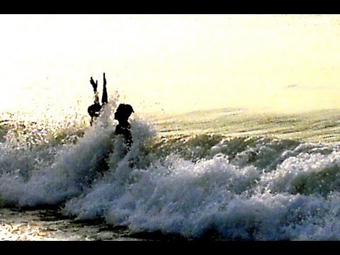 समुद्र में न डूबना,एक रहस्य proved by simple experiment at puri sea beach