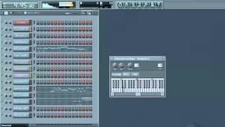 Nee choopule on piano