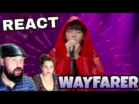 VOCAL COACHES REACT: HUA CHENYU - WAYFARER