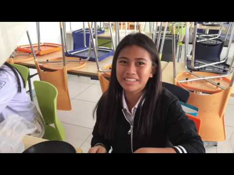 Cooking Class: Food and Nutrition Bosowa School Makassar Grade 8-2