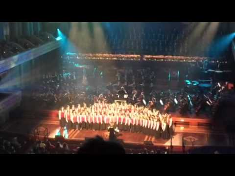 NCC Touring Choir - Christmas at Belmont 2015 - YouTube