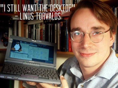 The Code: Story of Linux documentary (MULTiSUB)