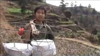 Hmong China in East Guizhou