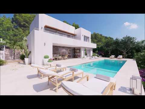 ALITREND Villa Belmar