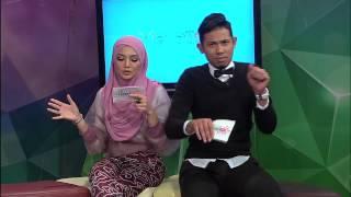 MeleTOP - Temu Bual Bersama Adilla & Bunkface Episod 111 [16.12.2014]