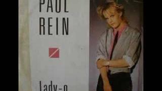 Paul Rein -  Lady O