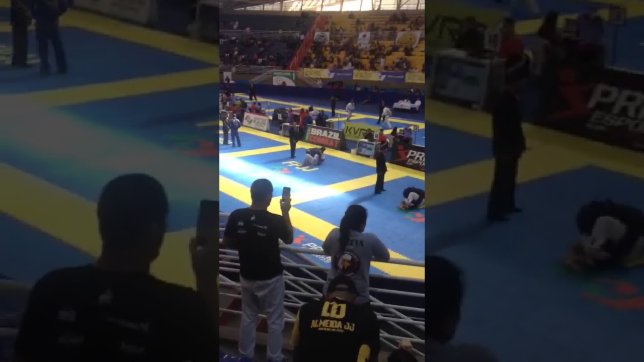 Circuito Jackson : Etapa do circuito paulista de jiu jitsu mateus placencia team