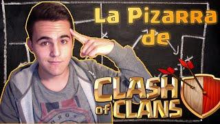 100% GREGORIANO - 3 STARS ★★★ - LA PIZARRA | Clash of Clans en ESPAÑOL → [ Newton Games ]