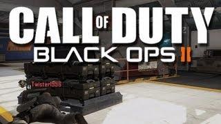 Black Ops 2 Random Moments and Kills! (Fake AFK, Ninja Defuse, and More!)