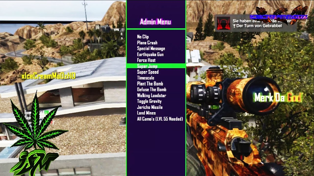 Free aimbot download for black ops ps3