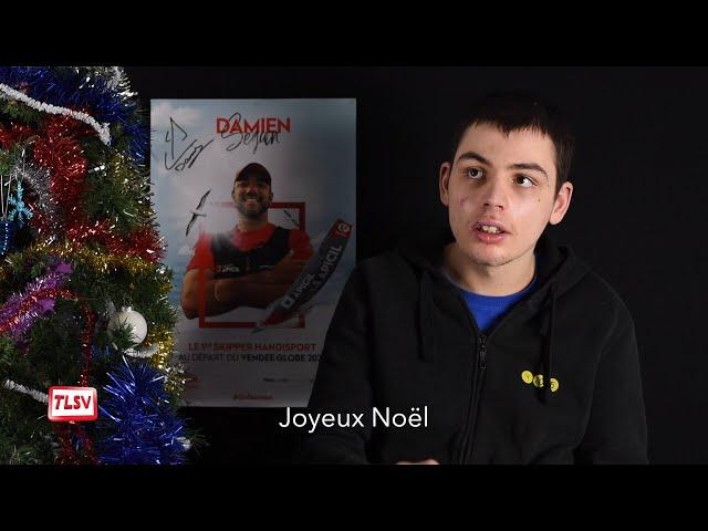 Luçon : une vidéo pour soutenir Damien Seguin
