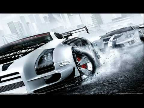 Ridge Racer 7 Meet The World ( Main Menu ) OST ( HD )