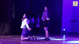 Delhi dance school summer dance showcase 2019(season2) Shruti/riya_Akendra mamta