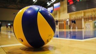 Волейбол. Финал Высшей лиги «Б».  1-й тур. Барнаул 2016 г.