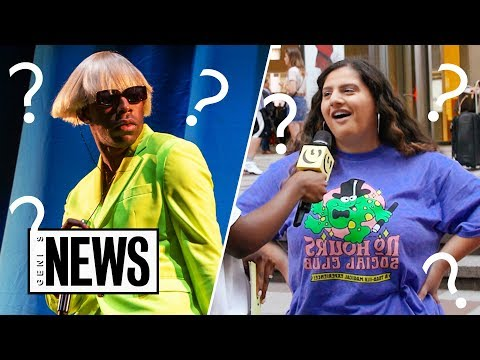 How Well Do Tyler The Creator Fans Know His ?  Genius News