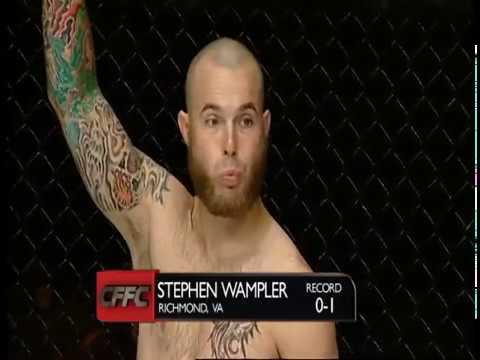 Webb vs Wampler