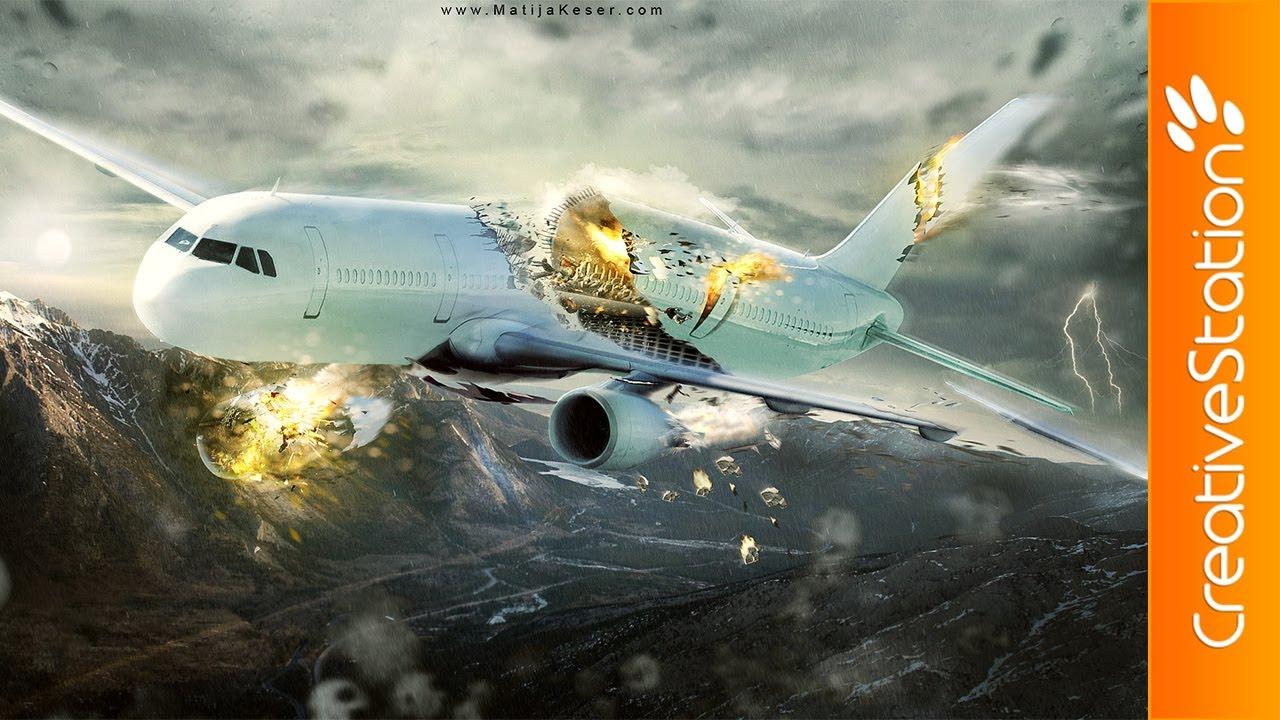 Turbulence Speed Art Photoshop CreativeStation