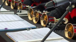 핸드벨(Handbell) 새로운 연주스타일 교육
